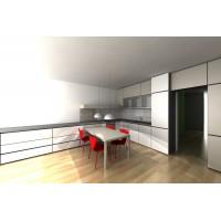 kuchyňa Petra